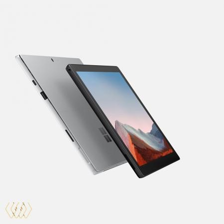 سرفیس پرو 7 پلاس نسخه بیزنس (Surface Pro 7 Plus)
