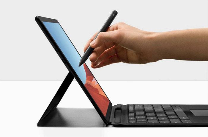 قلم سرفیس پرو ایکس (Surface Slim Pen)