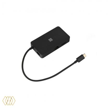 هاب مسافرتی سرفیس USB-C