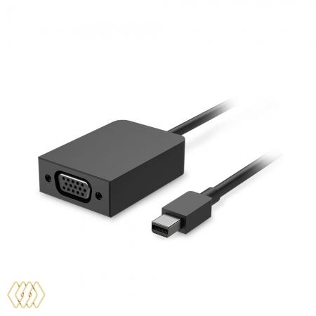 تبدیل سرفیس مینی دیسپلی پورت به ویجیای (Surface Mini DisplayPort to VGA Adapter)