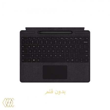 """کیبورد """"اختصاصی"""" سرفیس پرو ایکس (Surface Pro X Keyboard):"""